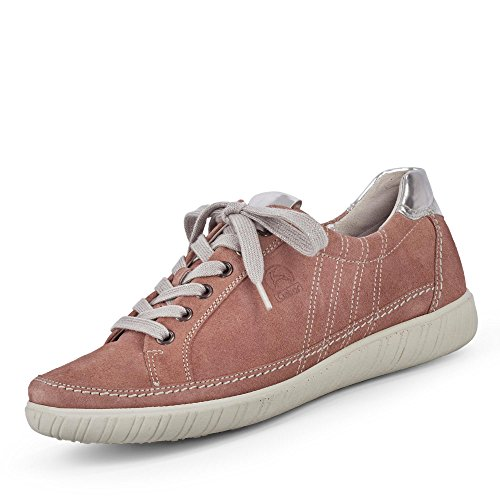 Scarpe donna basse 6645846 stringate Comfort Gabor Rot Shoes aRwxg1O