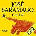 Cain Hörbuch von Jose Saramago Gesprochen von: Kevin Pariseau