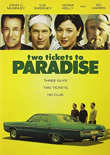 Two Tickets to Paradise (Two Tickets)