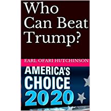 Who Can Beat Trump?