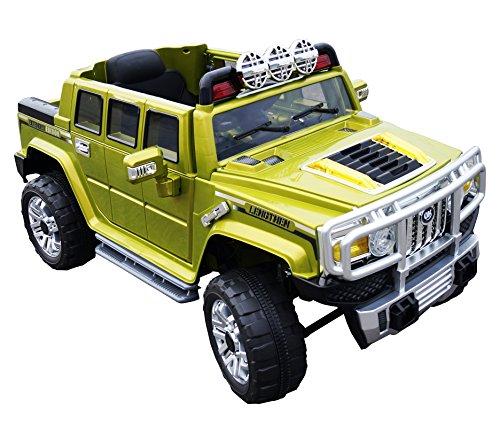 hummer h3 toy car - 3