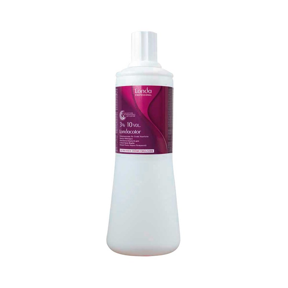 Londa Londacolor Oxidationscreme 3% 1000 Ml