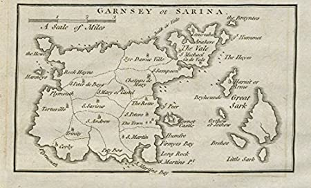 garnsey or sarina by john cary guernsey channel islands small