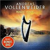 Magic Harp [CD/Bonus DVD]