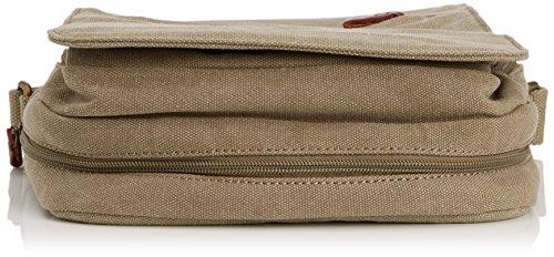 Le Bag Usages Expander Multi Khaki nABqnS1H