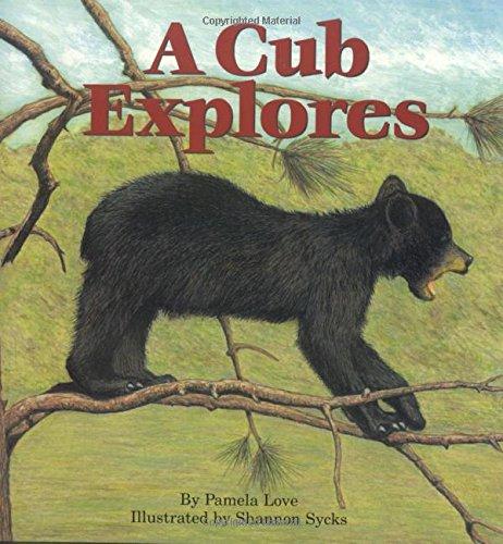 Read Online A Cub Explores pdf epub