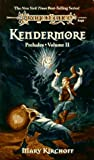 KENDERMORE (Dragonlance Saga Novel: Preludes)
