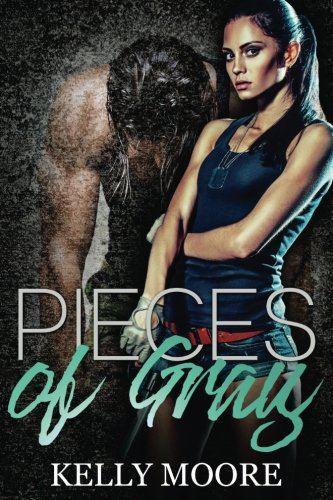 Pieces of Gray (Broken Pieces) (Volume 4) Text fb2 book