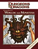 Wizards Presents: Worlds and Monsters (D&D Supplement)