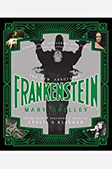 The New Annotated Frankenstein Hardcover