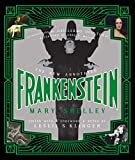 Image of The New Annotated Frankenstein