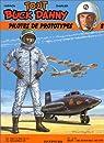 Tout Buck Danny, tome 08 : Pilotes de prototypes par Hubinon
