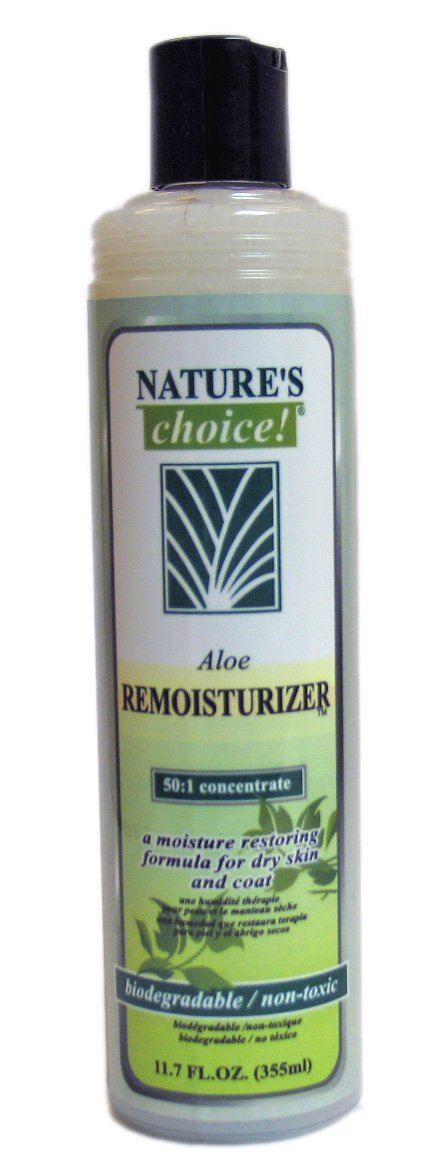 Nature's Choice Aloe Remoisturizer Conditioner 50 1 11.7oz. by Nature's Choice