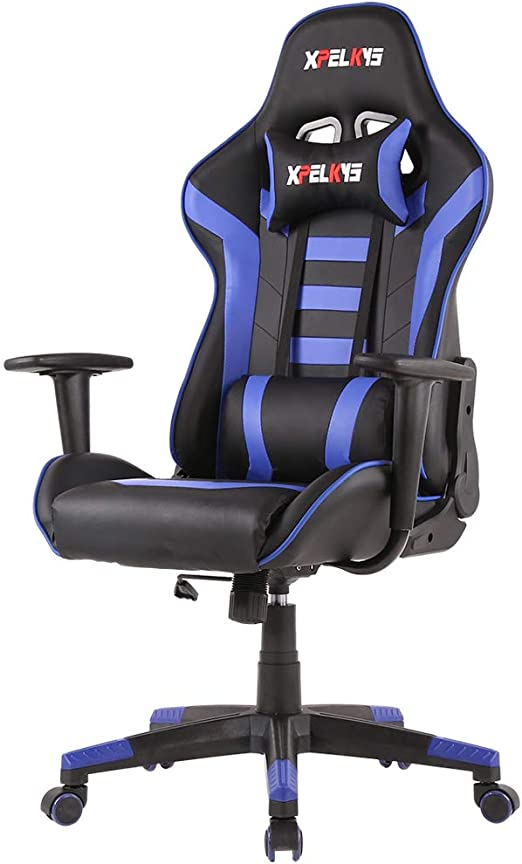 Gaming Chair Video