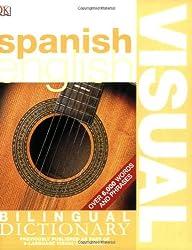 Spanish–English Bilingual Visual Dictionary
