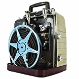 Bell & Howell Model 221 Vintage 8mm Film Projector