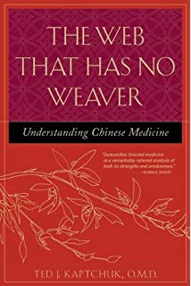 Between heaven and earth a guide to chinese medicine harriet the web that has no weaver understanding chinese medicine fandeluxe Gallery