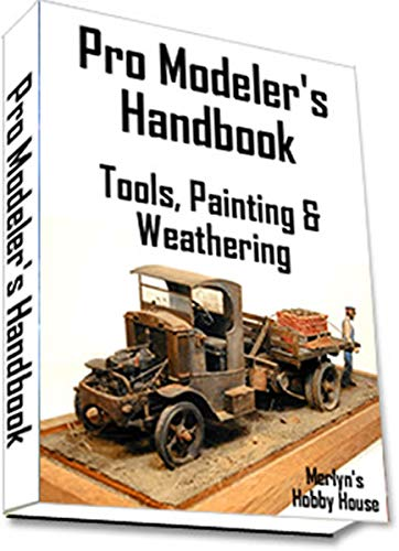 (Pro Modeler's Handbook)