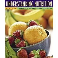 Understand Nutr-CD-Info 10e (Understanding Nutrition)