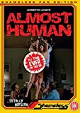 Almost Human - Fan Edition [DVD]