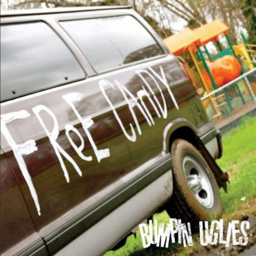 Free Candy [Explicit]