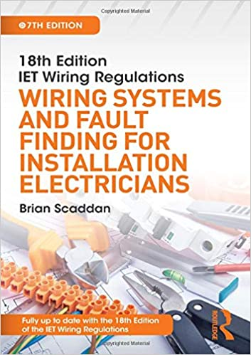Superb Iet Wiring Regulations Wiring Systems And Fault Finding For Wiring Digital Resources Minagakbiperorg