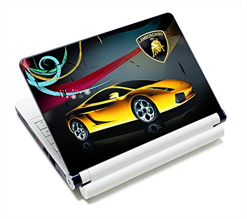 "Price comparison product image Car 11.6"" 12.1"" 13"" 13.3"" 14"" 15"" 15.4"" 15.6"" Netbook Laptop Skin Sticker Reusable Protector Cover Case for 11.6"" -15.6"" Inch Apple Acer Leonovo Sony Asus Toshiba Hp Samsung Dell FY-NEK-008"