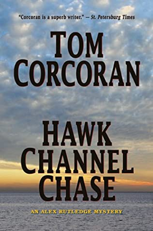 book cover of Hawk Channel Chase
