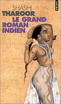 Le Grand Roman indien par Tharoor
