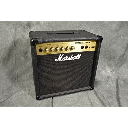 MARSHALL VS-15 VALVESTATE