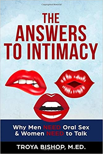 Why do men like oral sex on women think