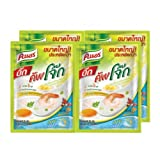 organic rice krispies - Knorr Instant Porridge Shrimp Flavor 55 g Pack 4