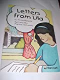 Letters from Lila, Harcourt School Publishers Staff, 015323105X