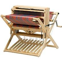 Schacht Baby Wolf Floor Loom - 8 Shaft 10 Treadle