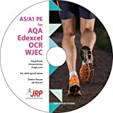AS/A1 PE for AQA/Edexcel/OCR/WJEC Classroom PowerPoint Presentations: Single User, 2016