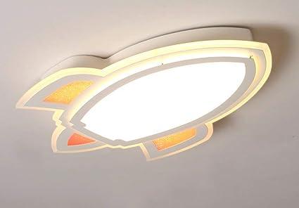 Plafoniere Per Camera Ragazzo : Za gzz deng home illuminazione per esterni bambini luci plafoniere