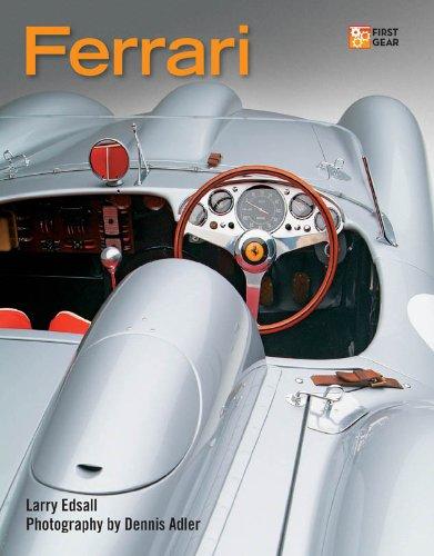 Ferrari (First Gear) - E Ferrari