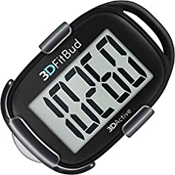 3DFitBud Simple Step Counter Walking 3D ...