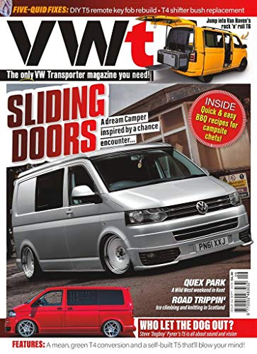 VWt Magazine, used for sale  Delivered anywhere in USA