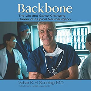 Backbone Audiobook