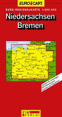 RV Karten Nr.10503   Niedersachsen Bremen
