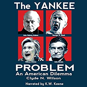 The Yankee Problem Audiobook