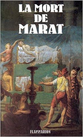 Livres gratuits en ligne La mort de Marat epub pdf
