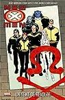New X-Men, tome 3 : Un vent de révolte par Morrison