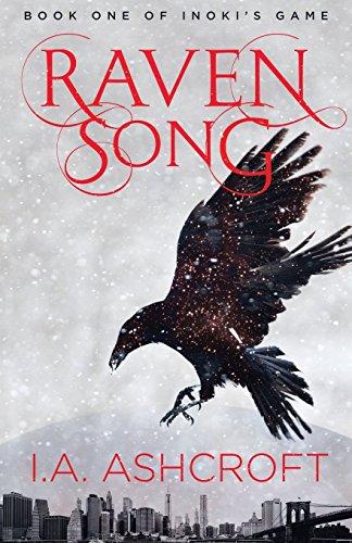 Raven Song: A Dystopian Fantasy (Inoki's Game)