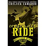 Originals Ride: Hellions Motorcycle Club (Hellions Ride Book 8)