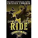 Originals Ride: Hellions Motorcycle Club (Hellions Ride Book 8)