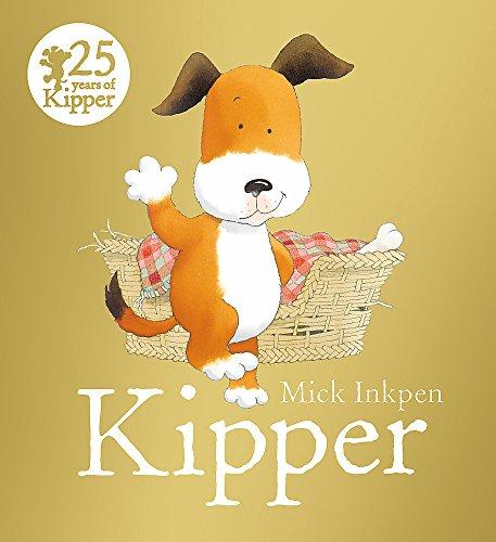 Kipper - Kippers Book