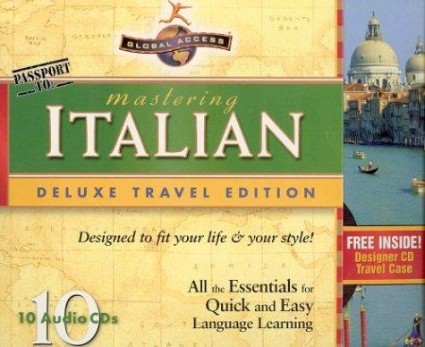 Italian Mastering - Passport to Mastering Italian (Global Access) (Italian Edition)