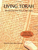 img - for Living Torah: Selections from Seven Years of Torat Chayim book / textbook / text book